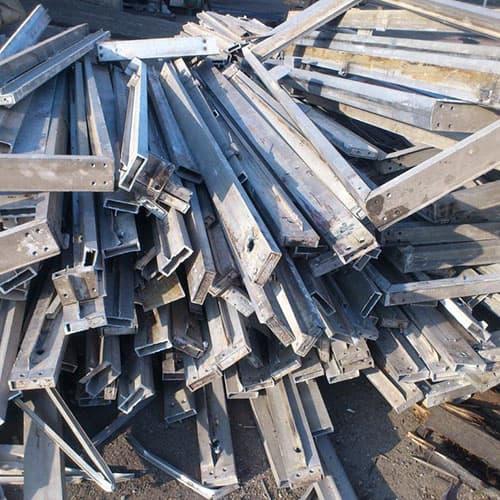 Сдать алюминиевый профиль